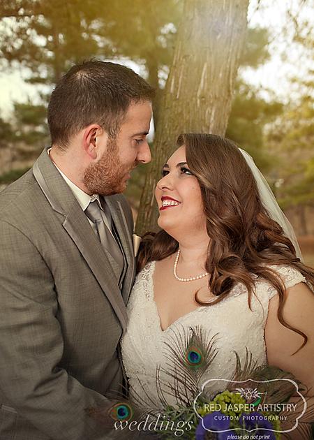 Starved Rock Wedding - Tim & Rebecca