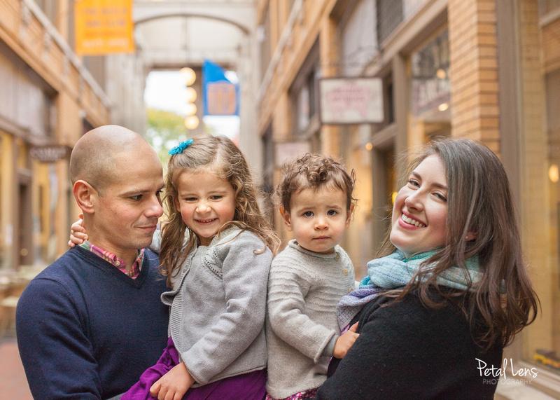 The N Family, Ann Arbor MI Family Photography, by Petal Lens Photography