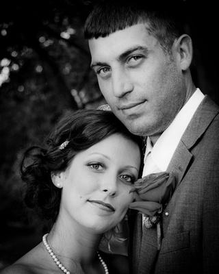 An Amazing Couple